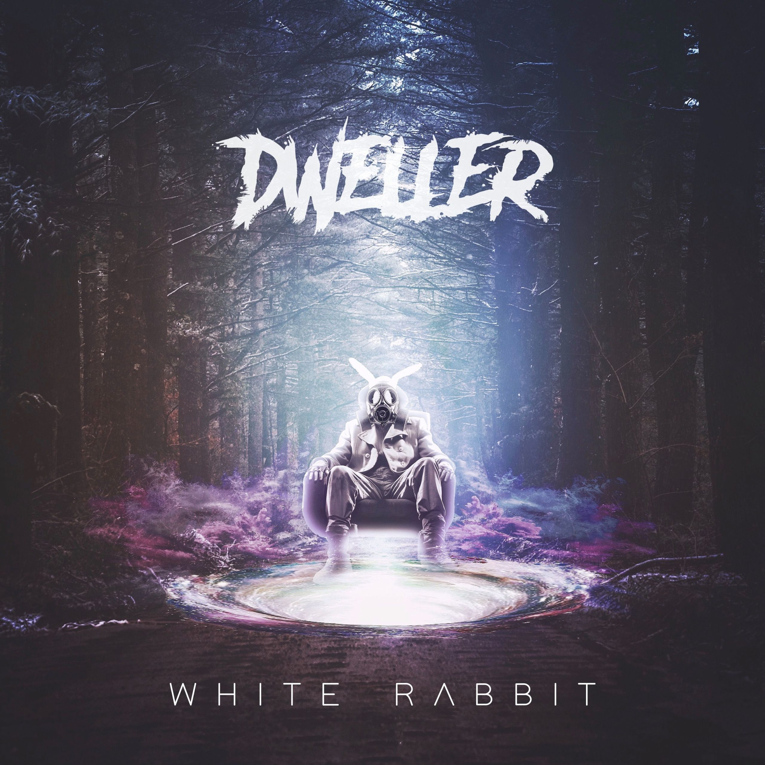 Dweller White Rabbit